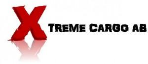 Xtreme cargo AB logo word